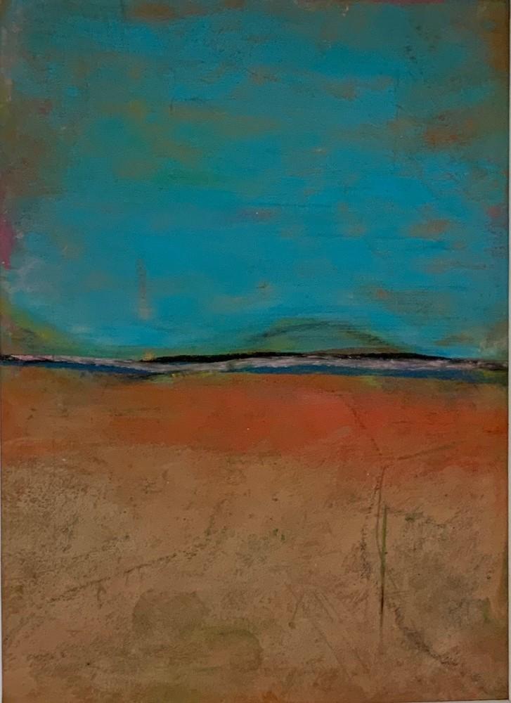 Desert Heat Art   Peter Anderson Studio