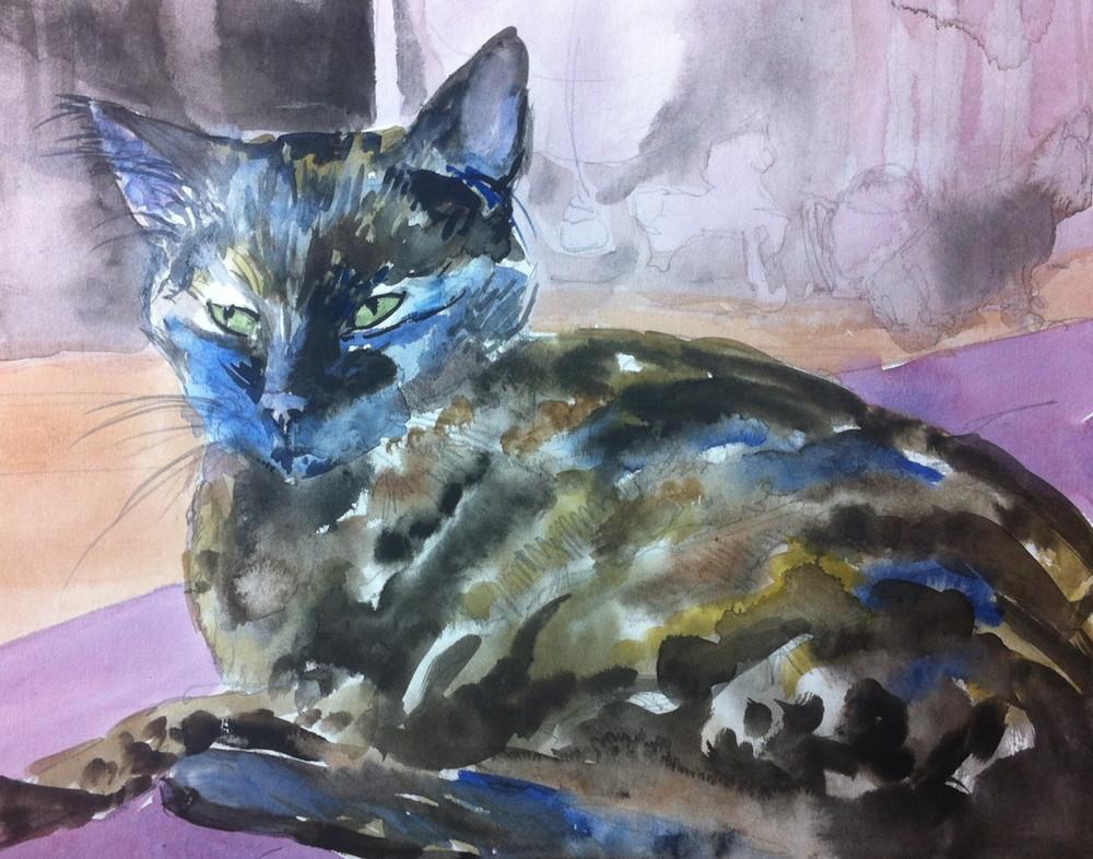 Chestrina Art | Nosco Fine Art