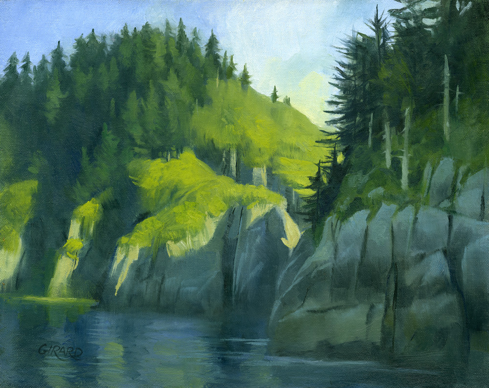 Islands Art | Studio Girard