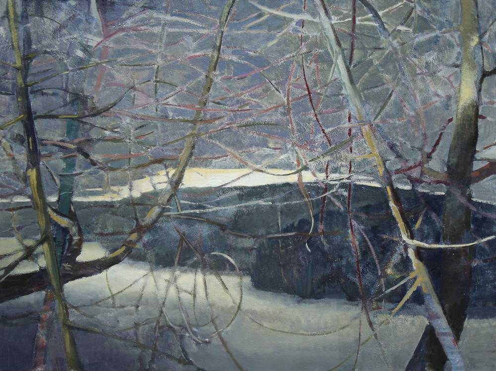 Salt Spring Art | Jono Wright Art