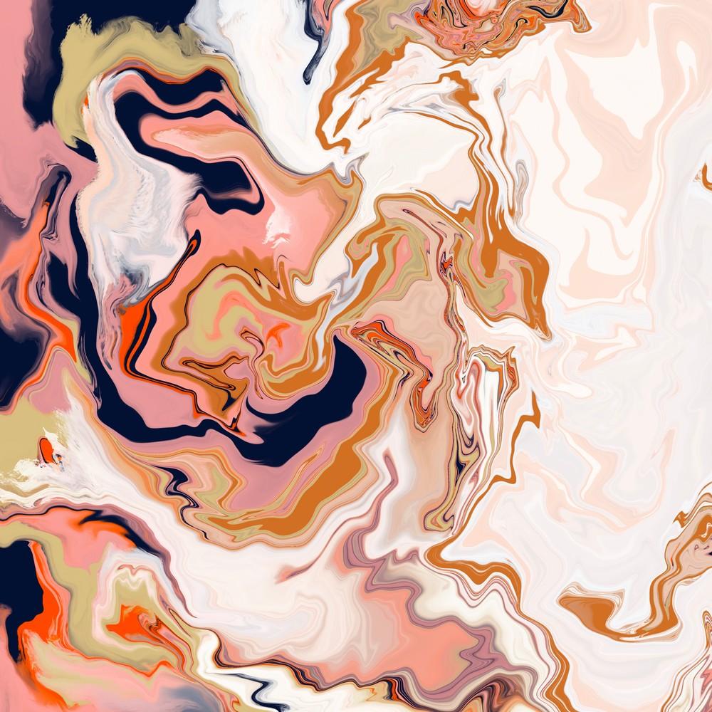 Swirl Art   onlythemoon
