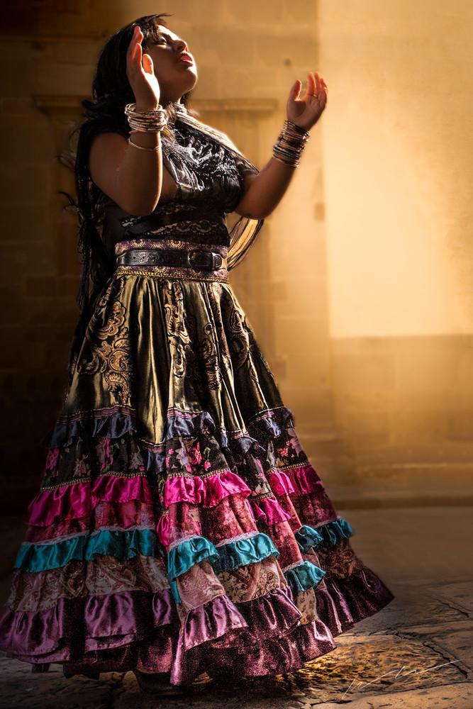 El Espiritu De La Danza Photography Art | Harry John Kerker Photo Artist