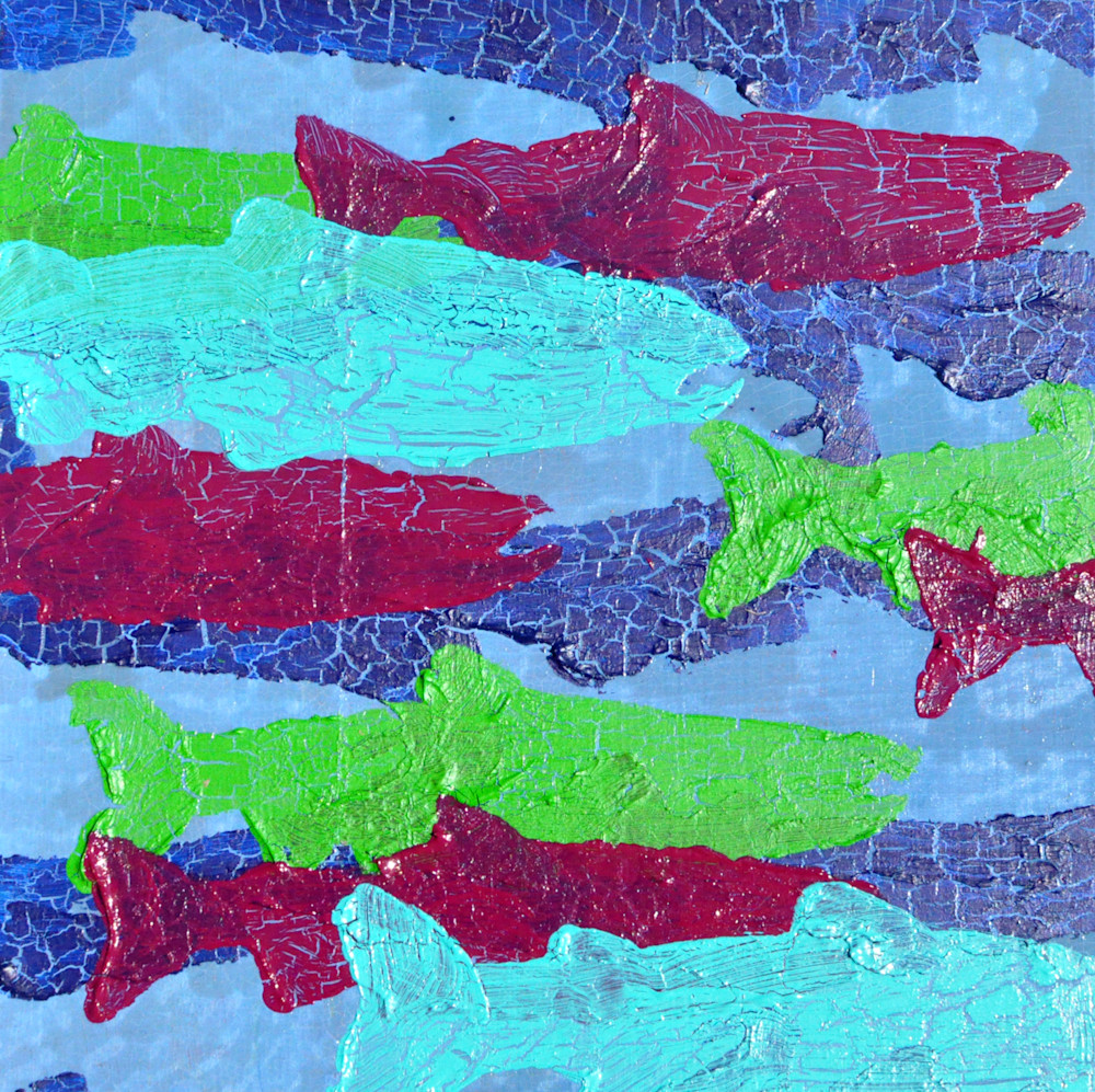 L Ittle Tributary 2 Art   Perry Rath Arts