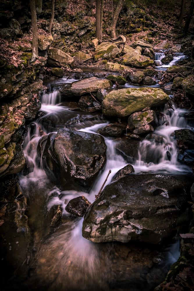 7 Tubs Photography Art | Scott Krycia Photography
