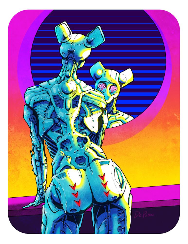 Mirrorbot