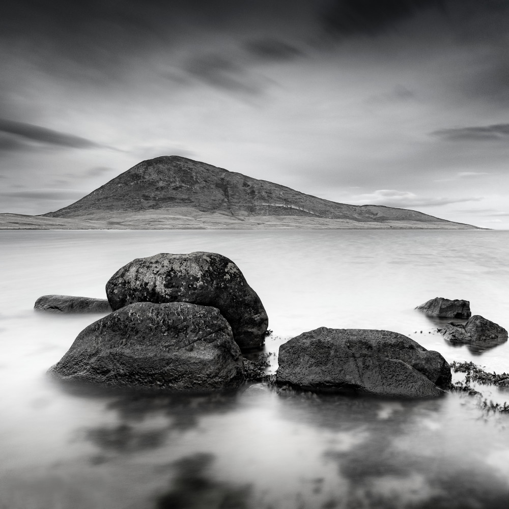 Harris Study1 Art | Roy Fraser Photographer