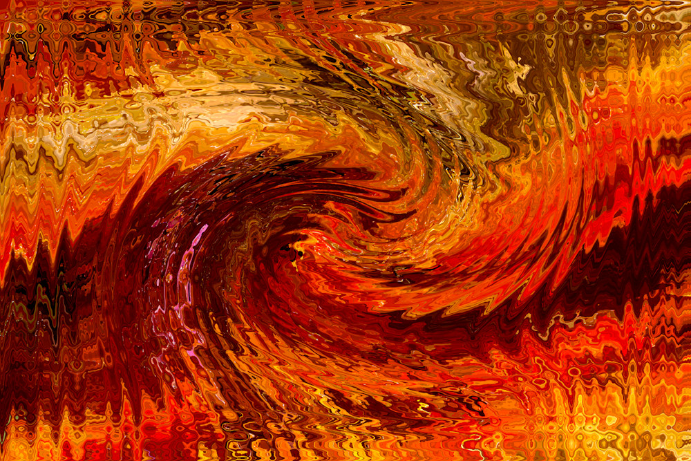 The Watching Wave Art | Oz Fine Art Studio