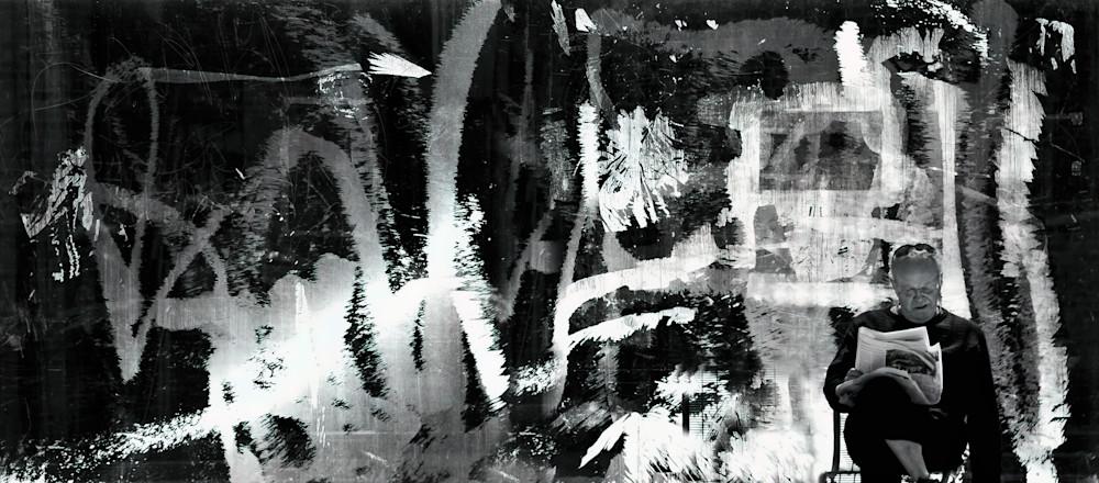 Comprehension Photography Art   Ed Sancious - Stillness In Change