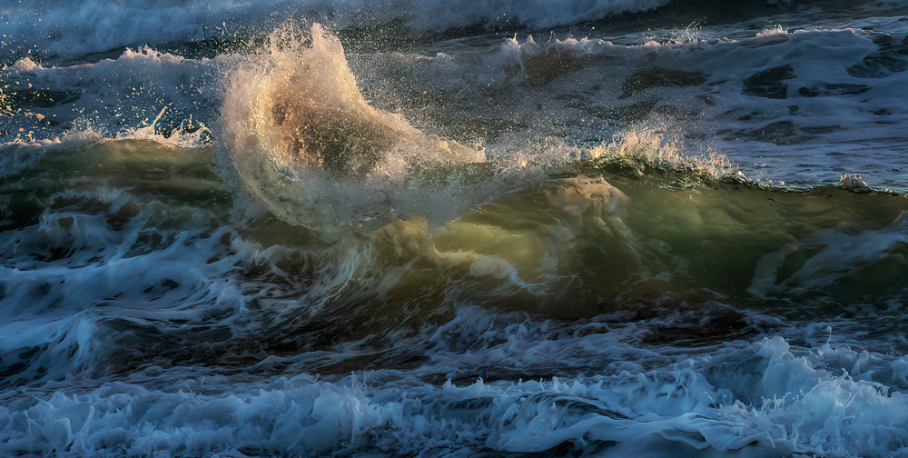 Wind Swept Photography Art | Ed Sancious - Stillness In Change