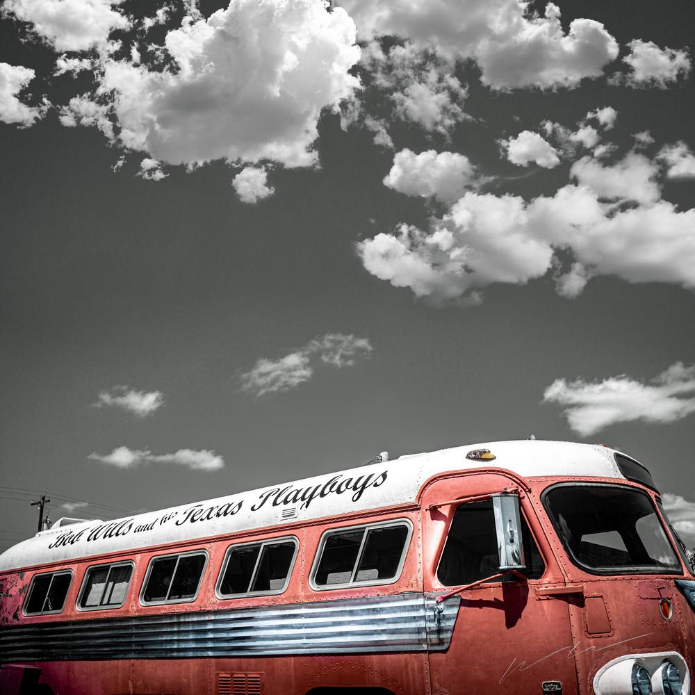Bob Wills Is Still The King Photography Art | Harry John Kerker Photo Artist
