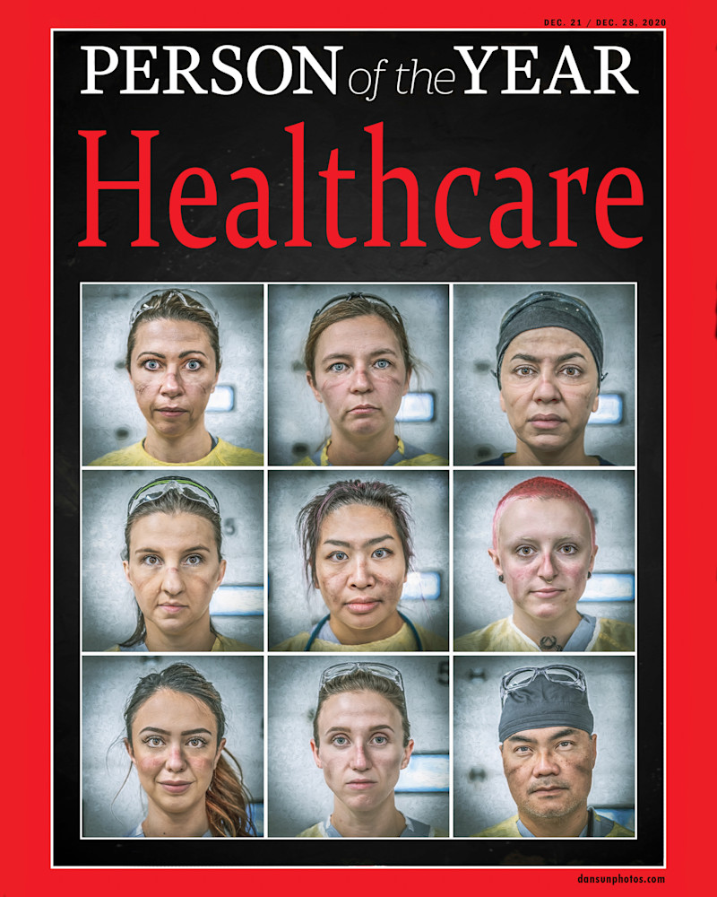 Healthcare Art | DanSun Photo Art