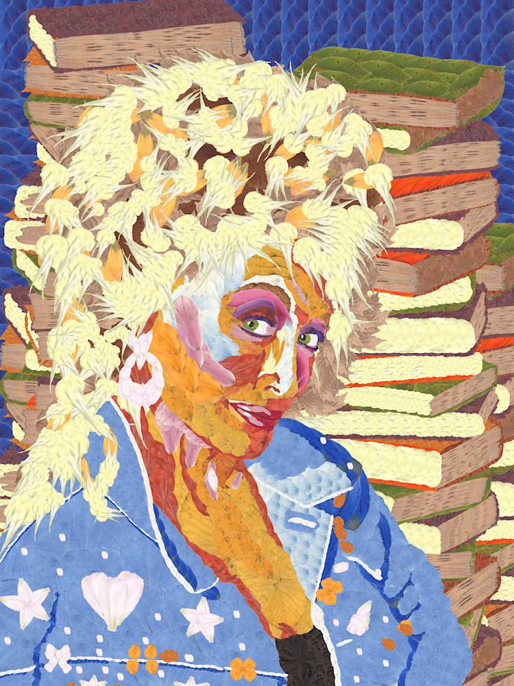 Dolly Parton  Art   smacartist