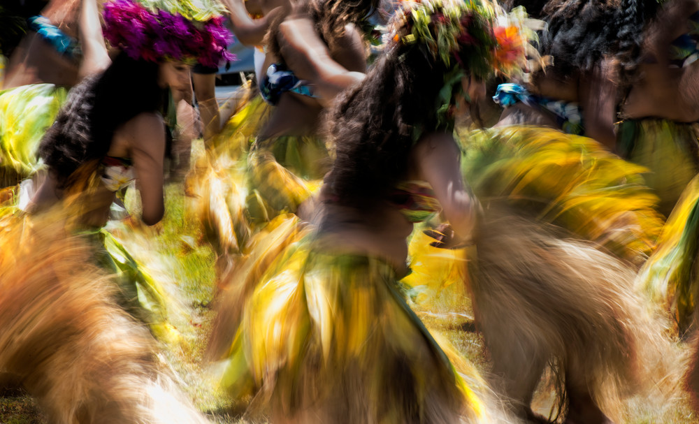Hula   Steeped In Spirit Photography Art | Ed Sancious - Stillness In Change