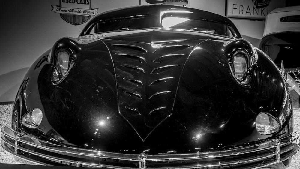 1938 Phantom Corsair Photography Art | Ron Olcott Photography