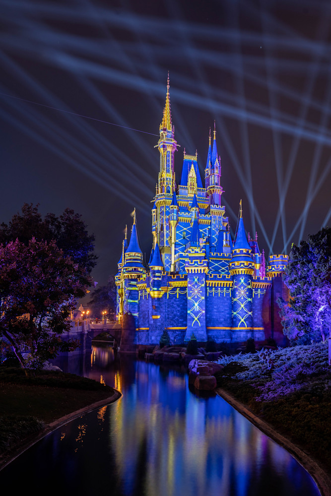 Christmas Scene 2 From Tomorrowland Photography Art | William Drew Photography