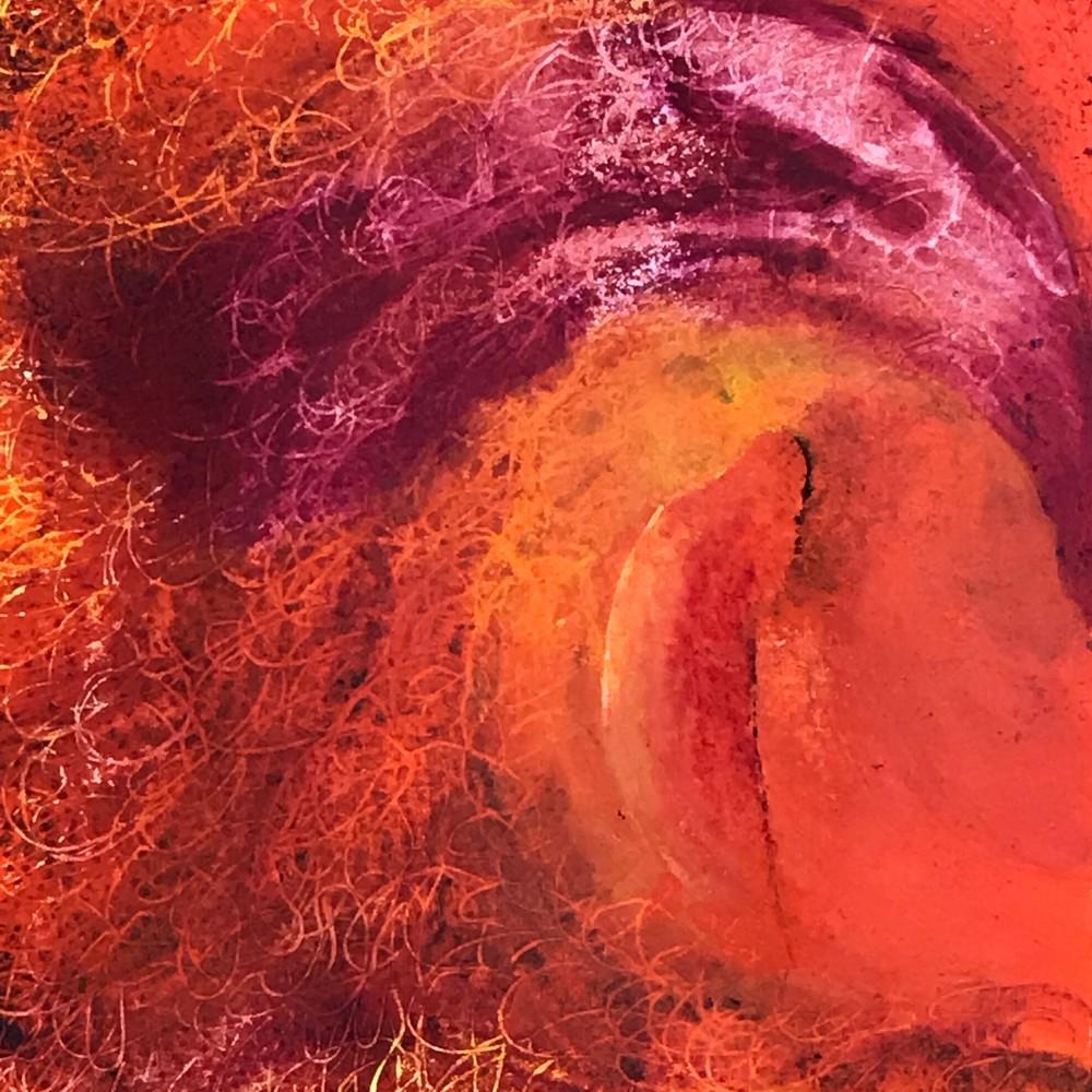 JEHOVAH NISSI - PRINT - ANNE REID ARTIST