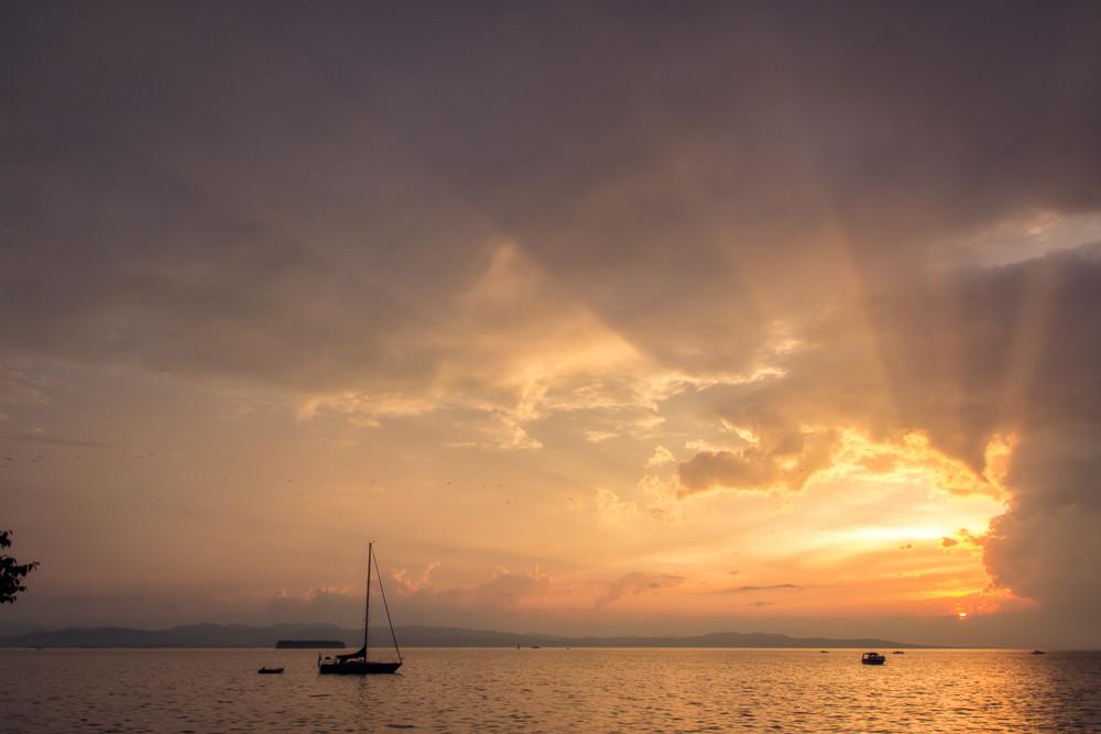 Champlain Rays