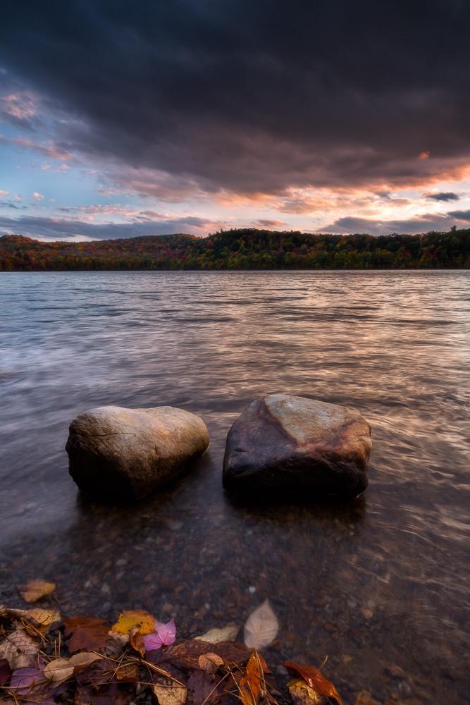 Two Rocks - Silver Lake National Rec Area