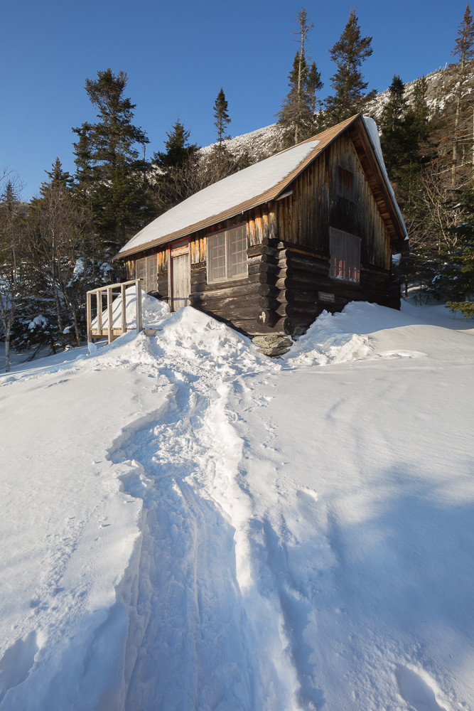 Butler Lodge   Mount Mansfield Photography Art   C.H.Diegel Photography