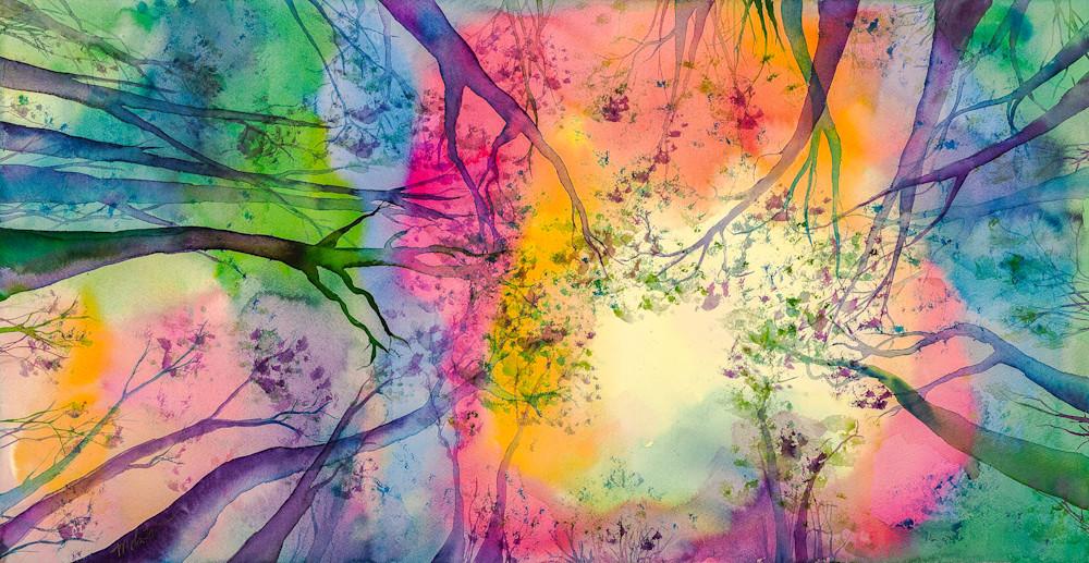 Dreaming Art   Mickey La Fave