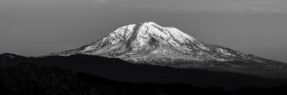 Mt. Adams Panorama, Washington, 2019