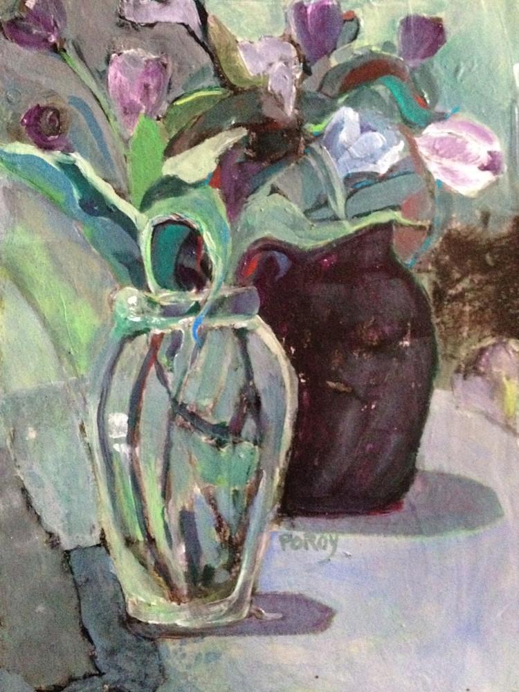 New Tulips 43 Art   PoroyArt