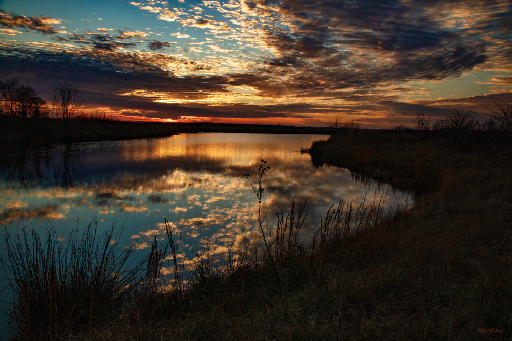 Sunset Pa Sole 6320  Art | Koral Martin Fine Art Photography