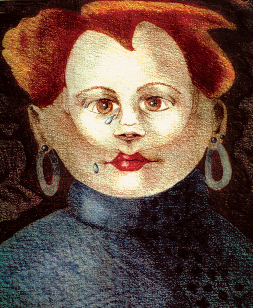 Child Within Art   Dena McKitrick