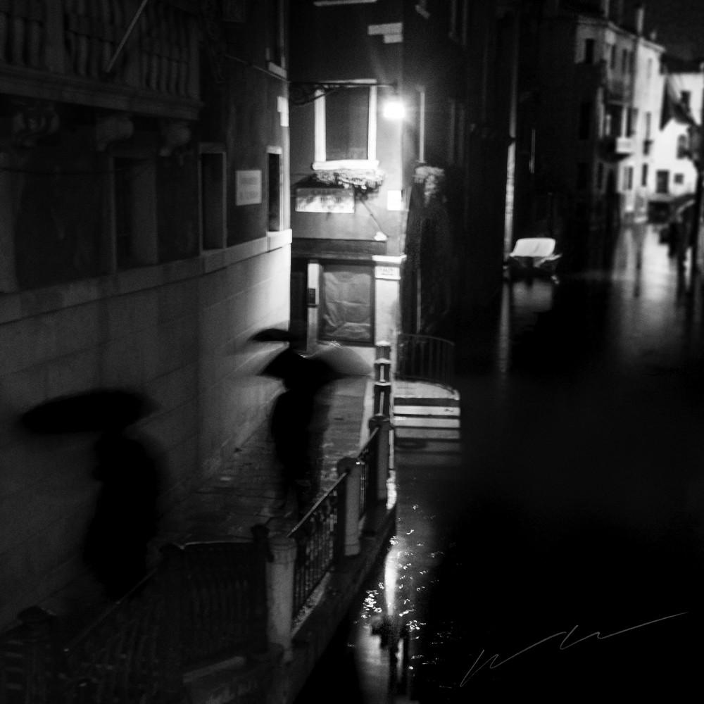 Umbrellas Photography Art | Harry John Kerker Photo Artist