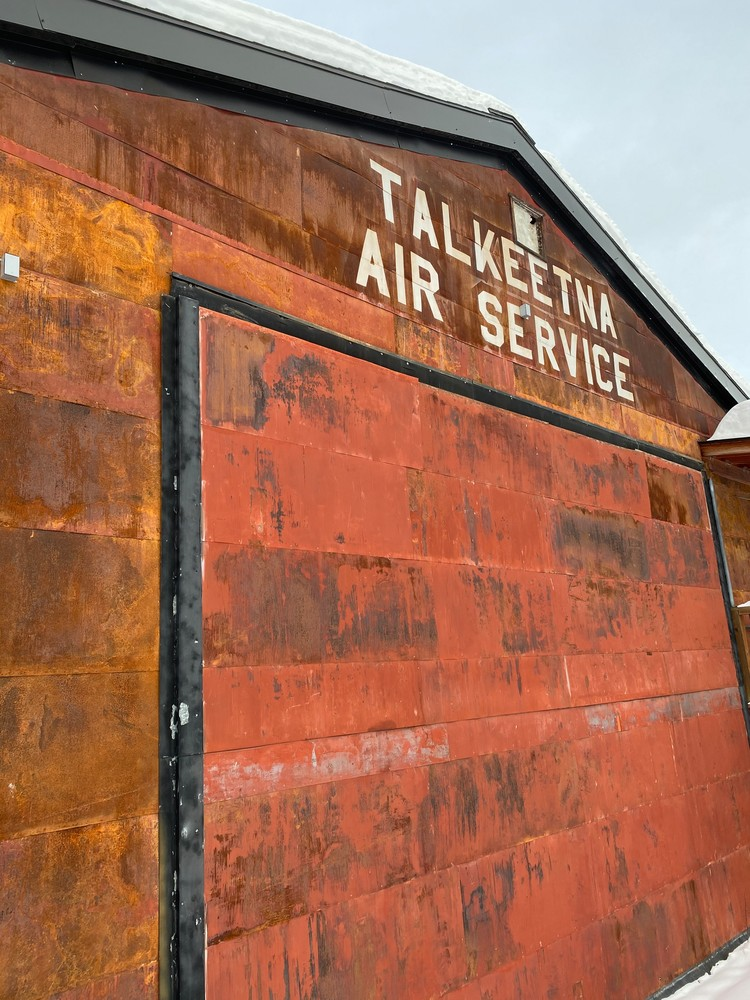 Talkeetna Air Service Photography Art | Visionary Adventures, LLC