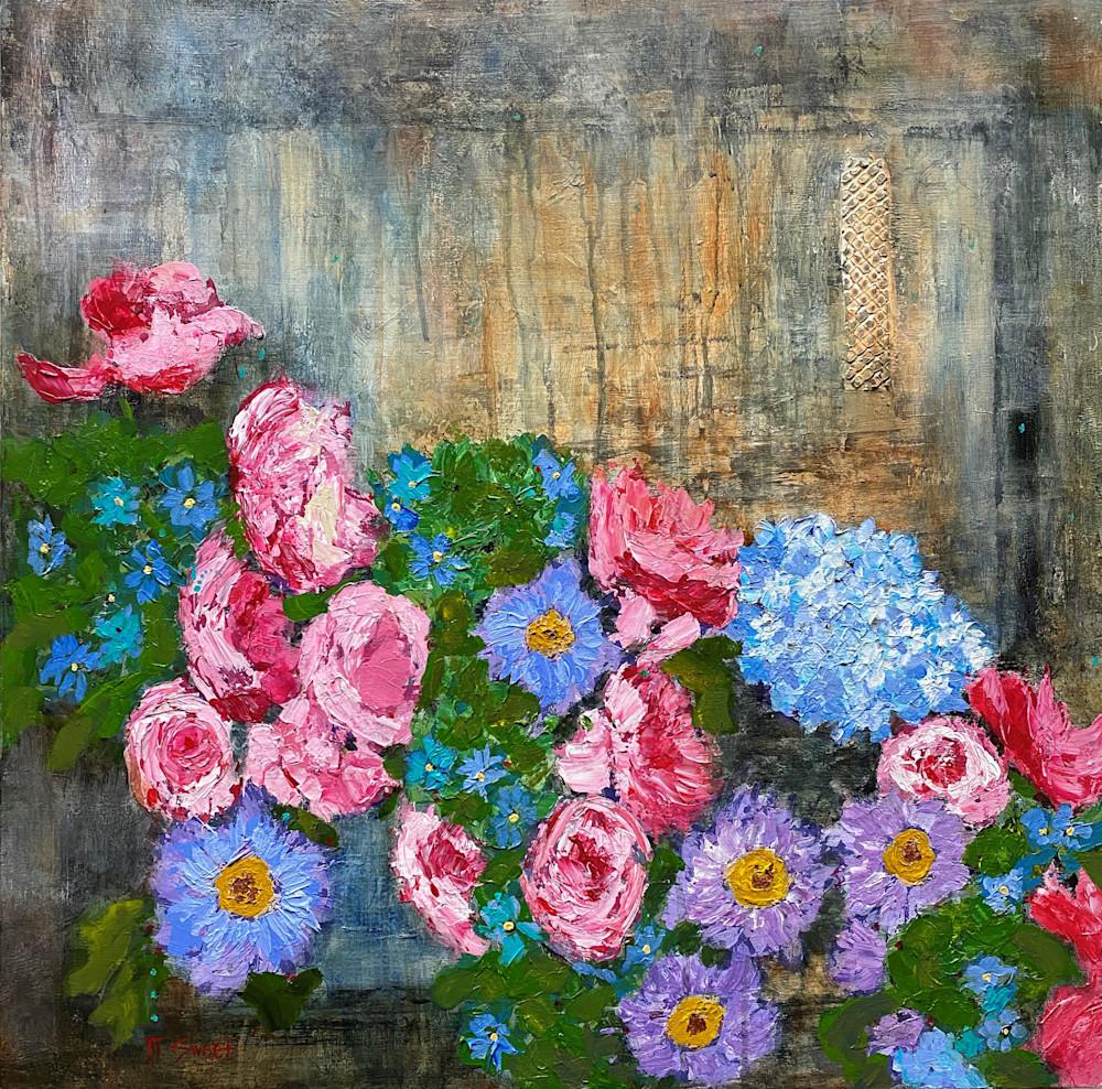 Live In Gratitude (Print) Art | Marissa Sweet