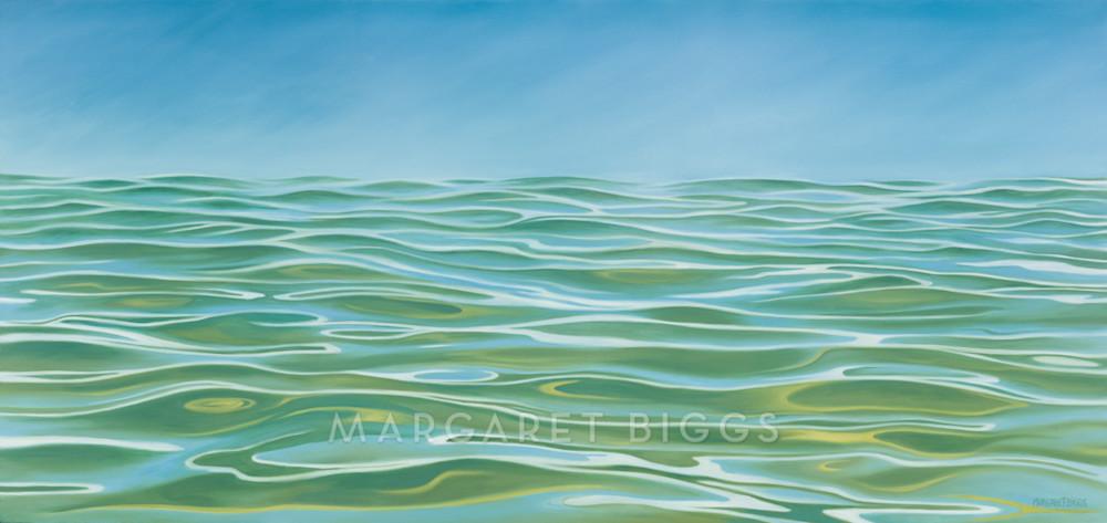 Ocean Serenade  Art   Margaret Biggs Fine Art
