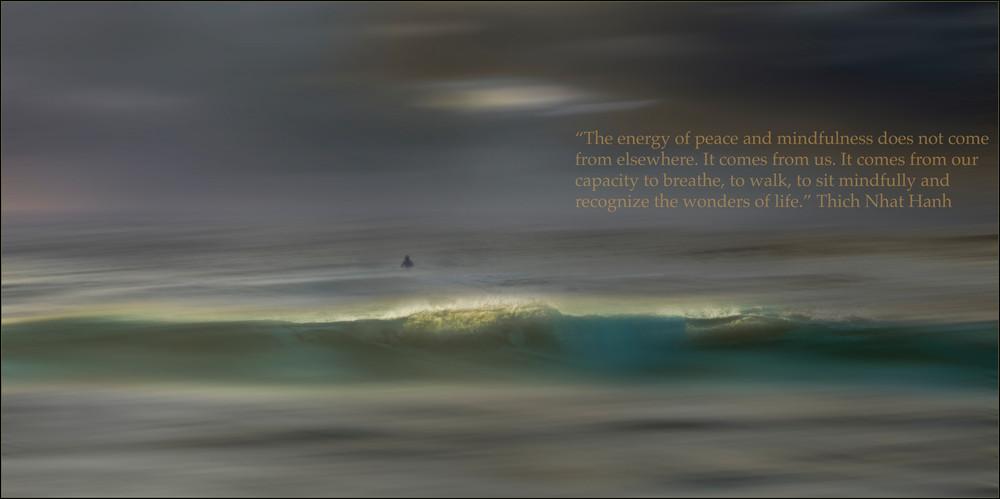 Morning Reverie Photography Art | Ed Sancious - Stillness In Change