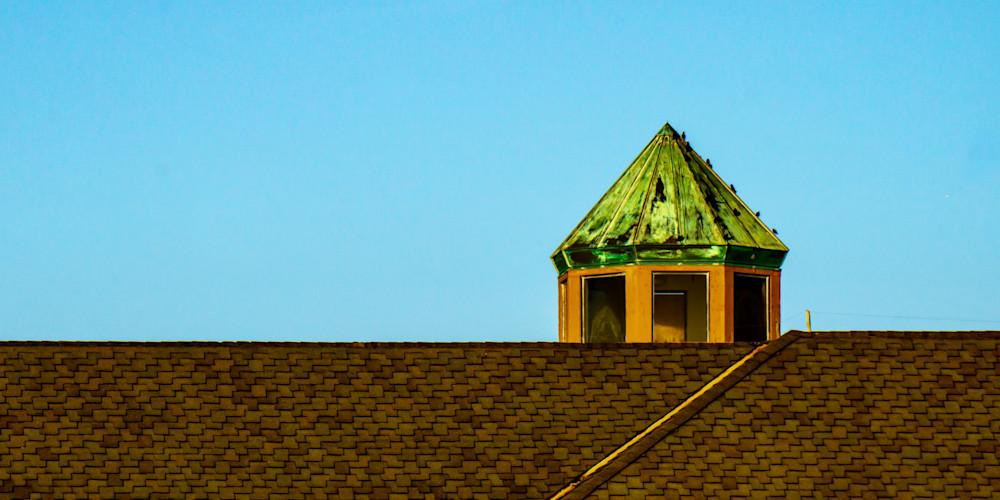 Unexplained Architecture 1 Photography Art   Ron Olcott Photography