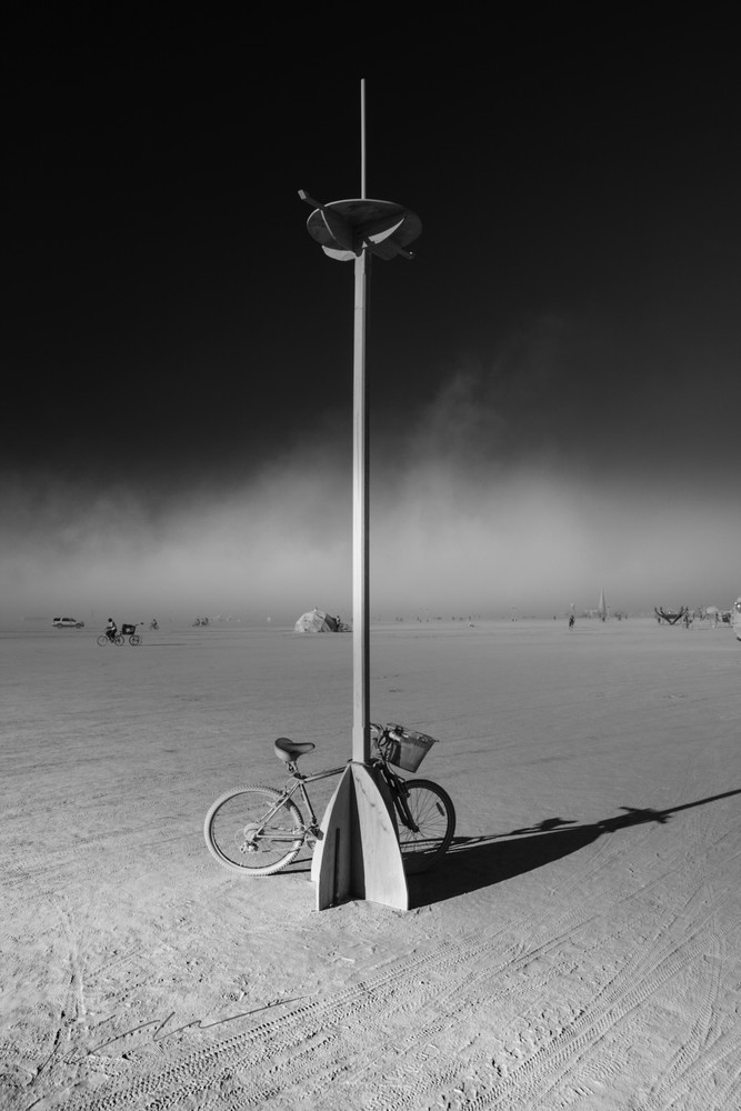 Rest Stop Photography Art | Harry John Kerker Photo Artist