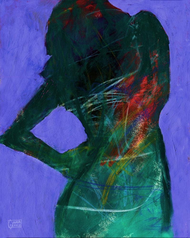Dance01 Art | Omaha Perez Art