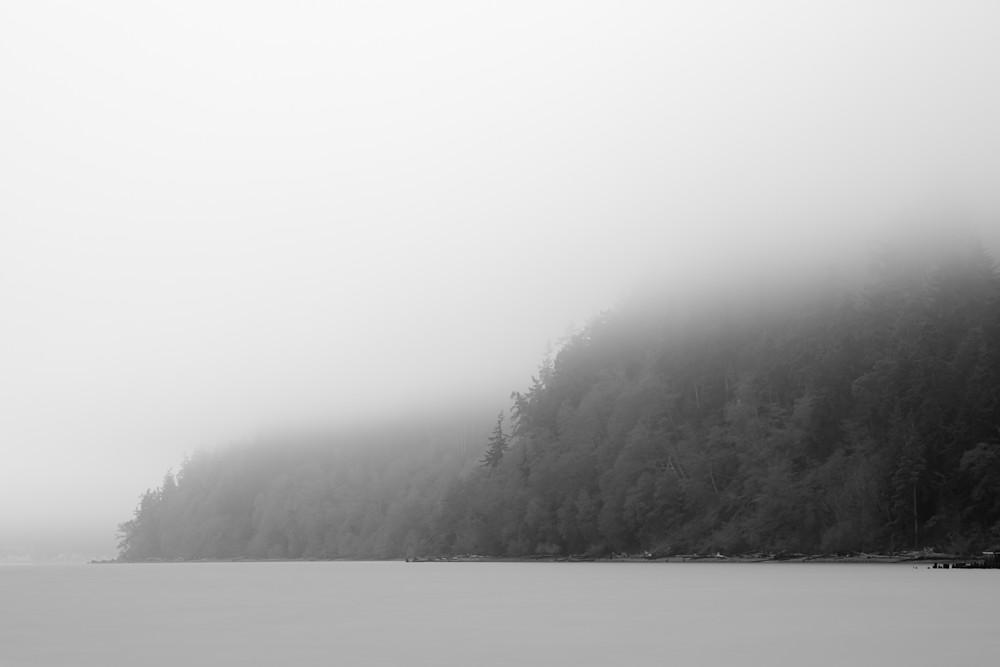 Misty Shores, Ala Spit, Whidbey Island, Washington, 2015