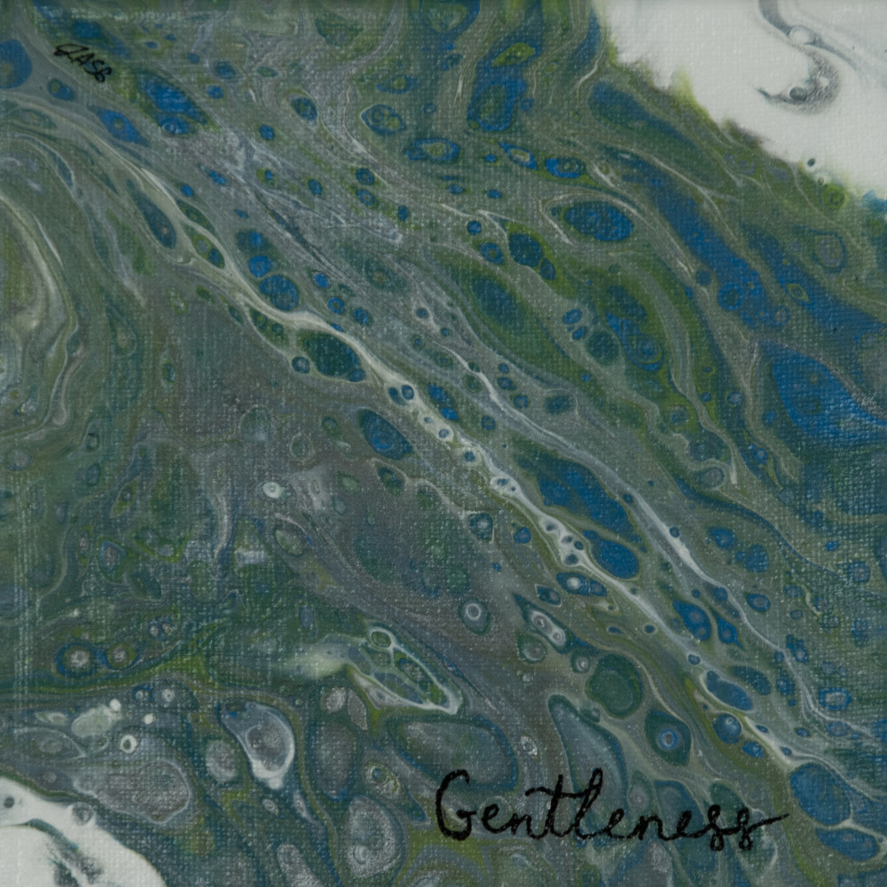 Gentleness   Print Art   Black Mountain Gallery