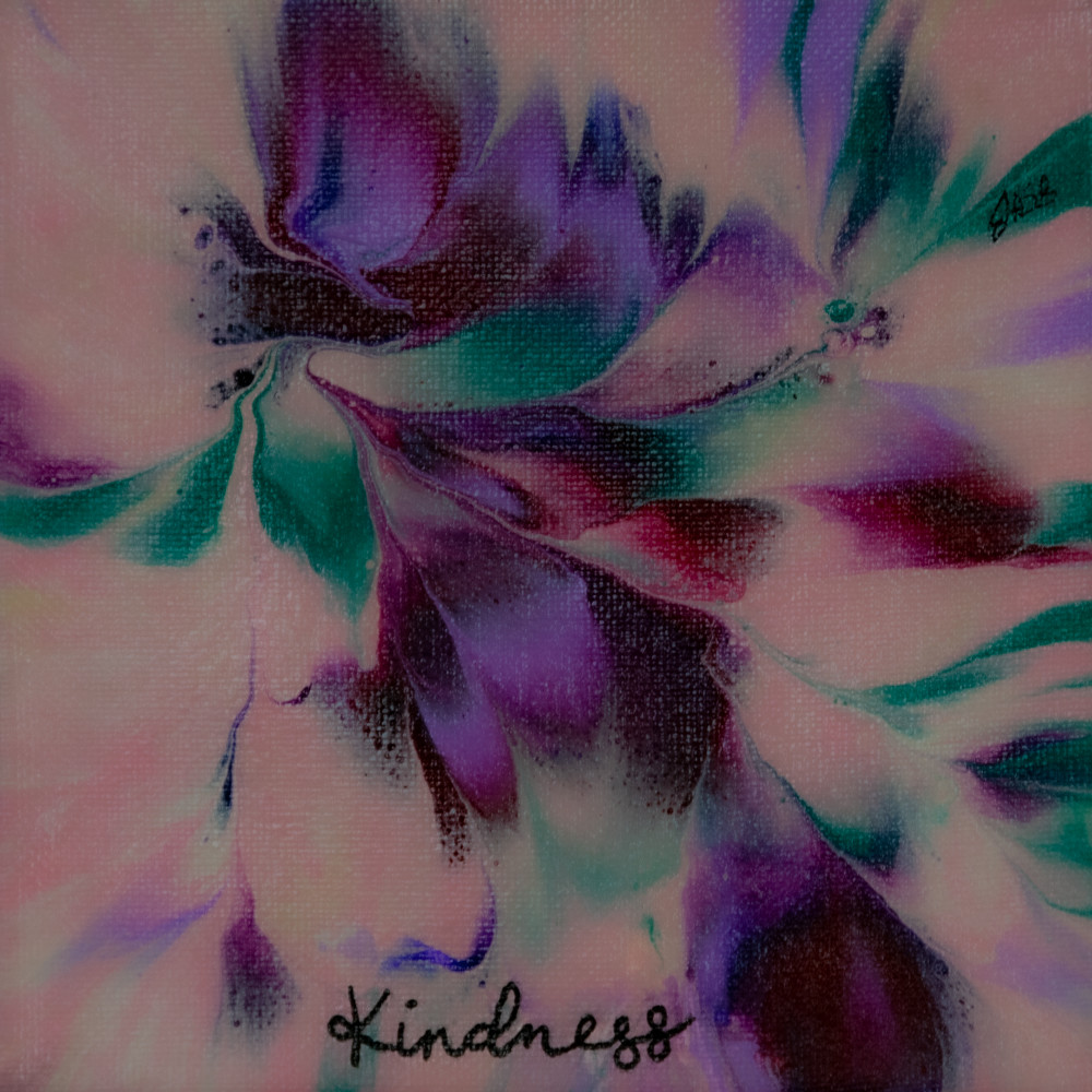 Kindness   Print Art | Black Mountain Gallery