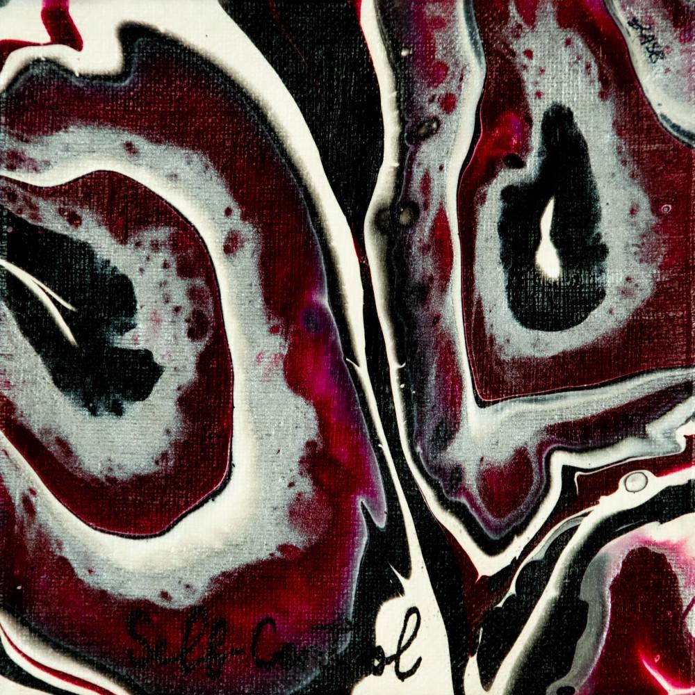Self Control   Print Art | Black Mountain Gallery