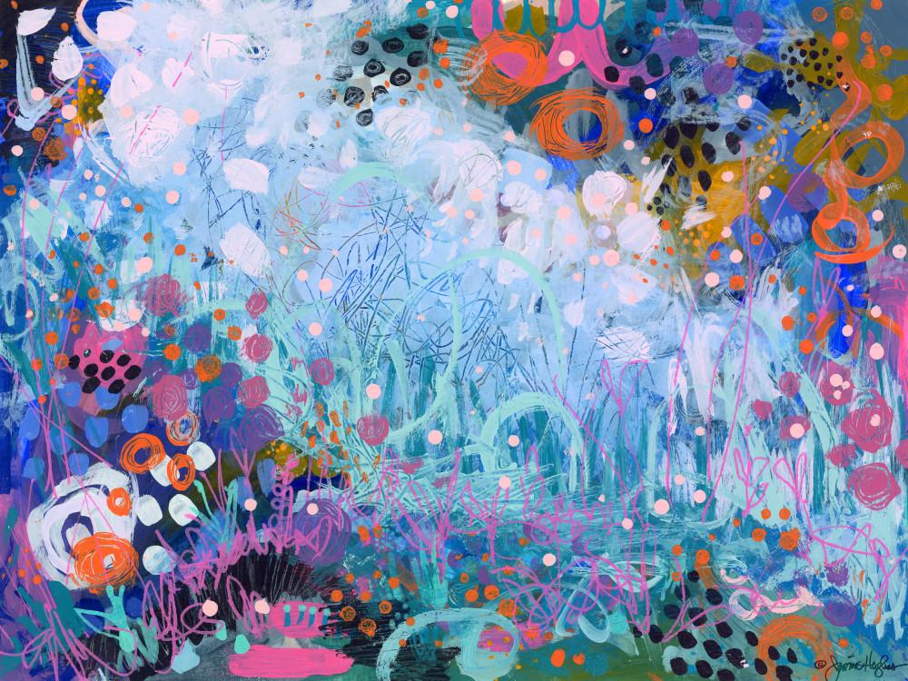 Dreamscape Art | Jessica Hughes Fine Art
