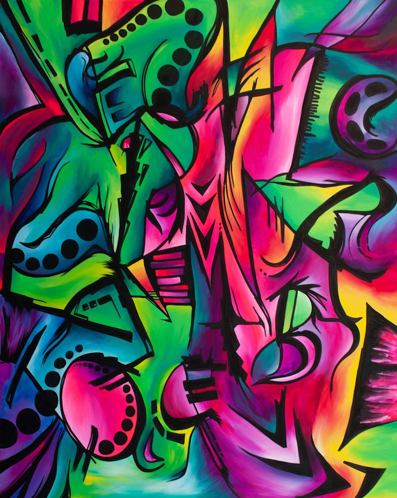 F.E.A.R. Art   VV Gallery