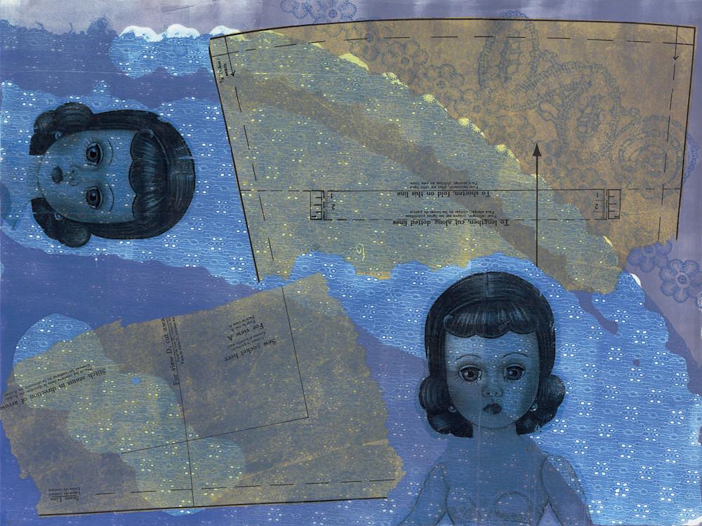 Industrial Lace Art | Kichaven Art