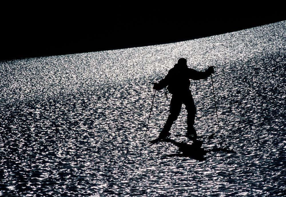 Antarctica, Doug Coombs