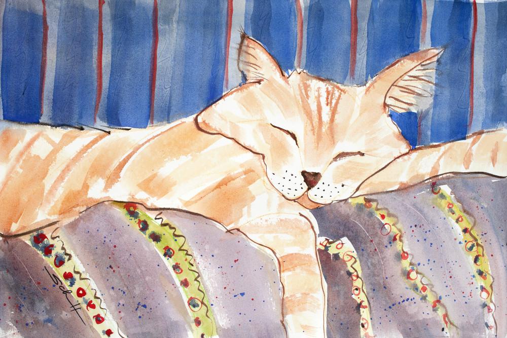 Do Not Disturb Art | Elaine Schaefer Hudson Art
