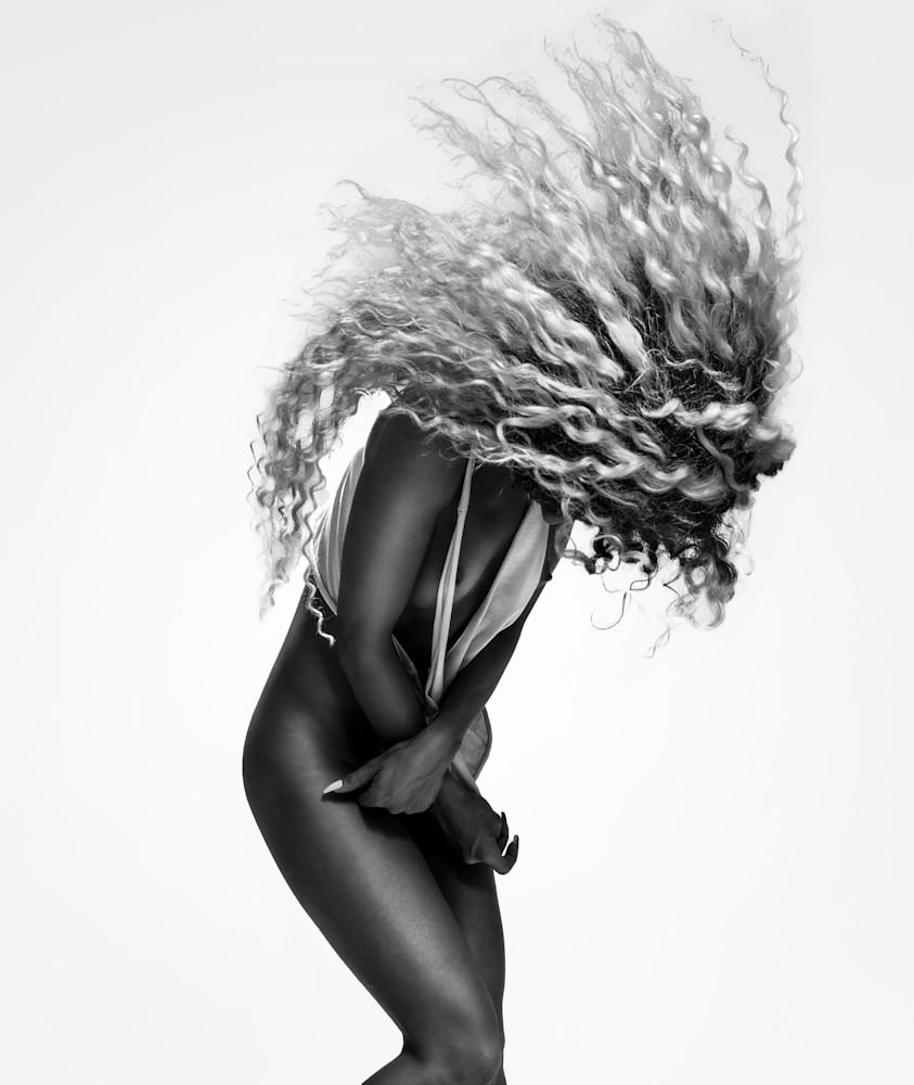 Chey 8564 Bw Photography Art | Dan Katz, Inc.