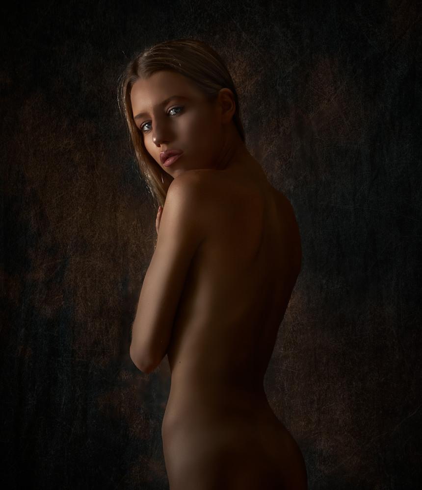 Alina 6879 Photography Art | Dan Katz, Inc.