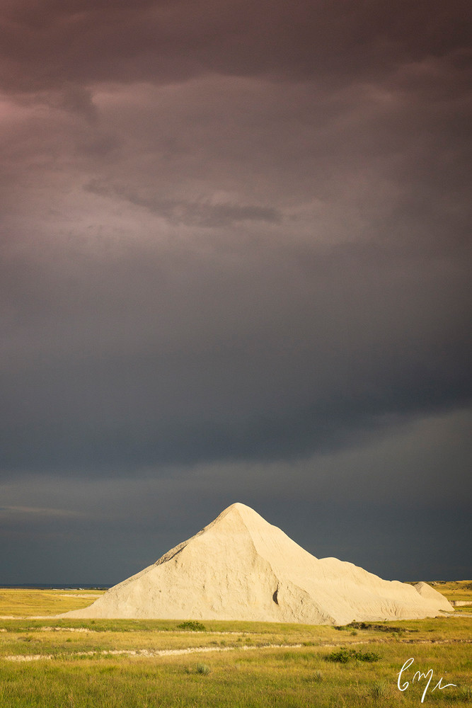 Constance Mier travel photography - nature scenes of the great plains