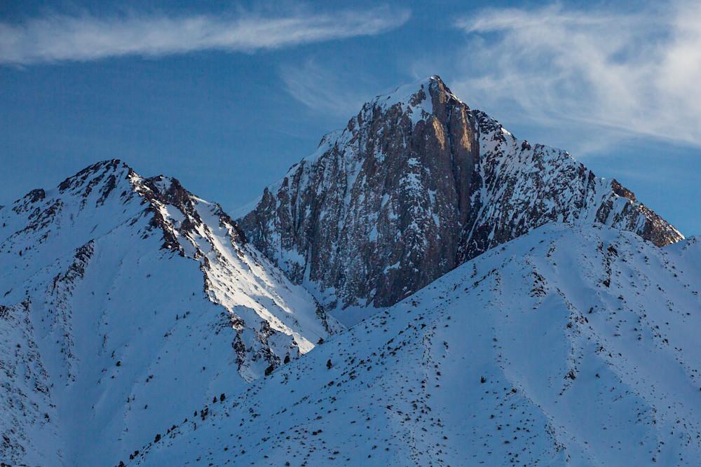 Sharp Peak Photography Art | Leiken Photography