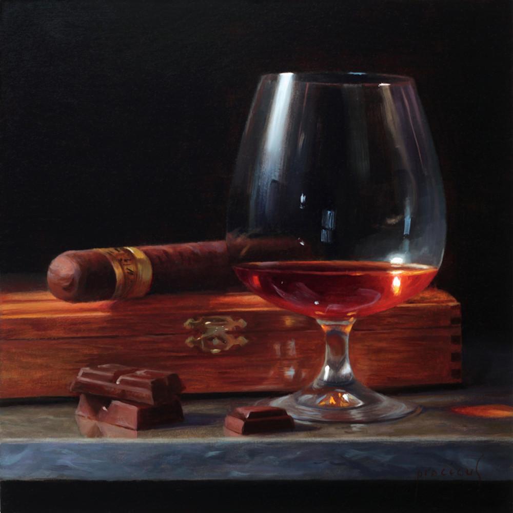 After Dinner Art | Romanova Art